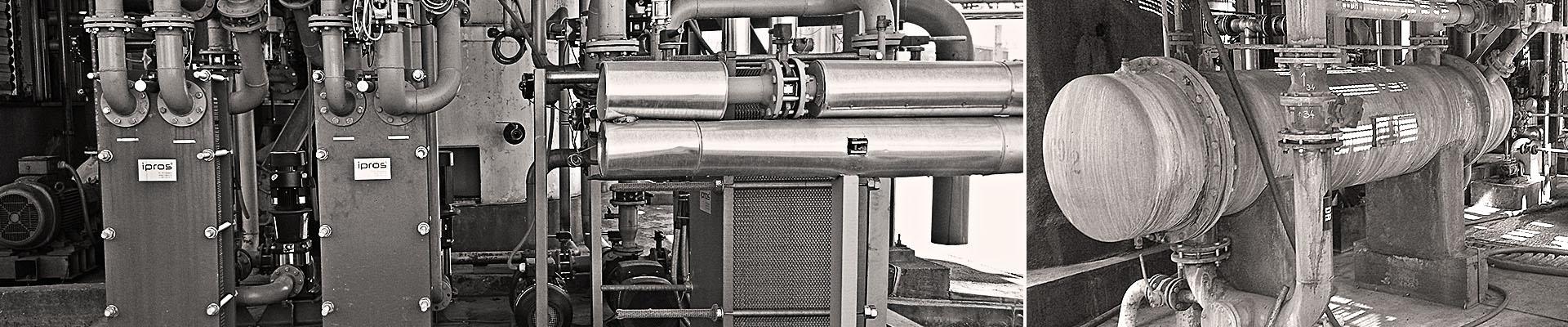 Heat Exchangers | Ipros
